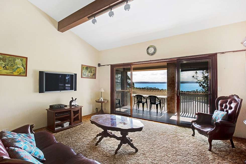 Third view of Homely house listing, 24 Wallawa Road, Nelson Bay NSW 2315