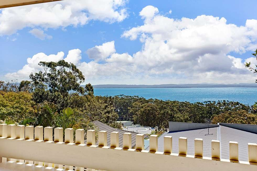 Fifth view of Homely house listing, 24 Wallawa Road, Nelson Bay NSW 2315
