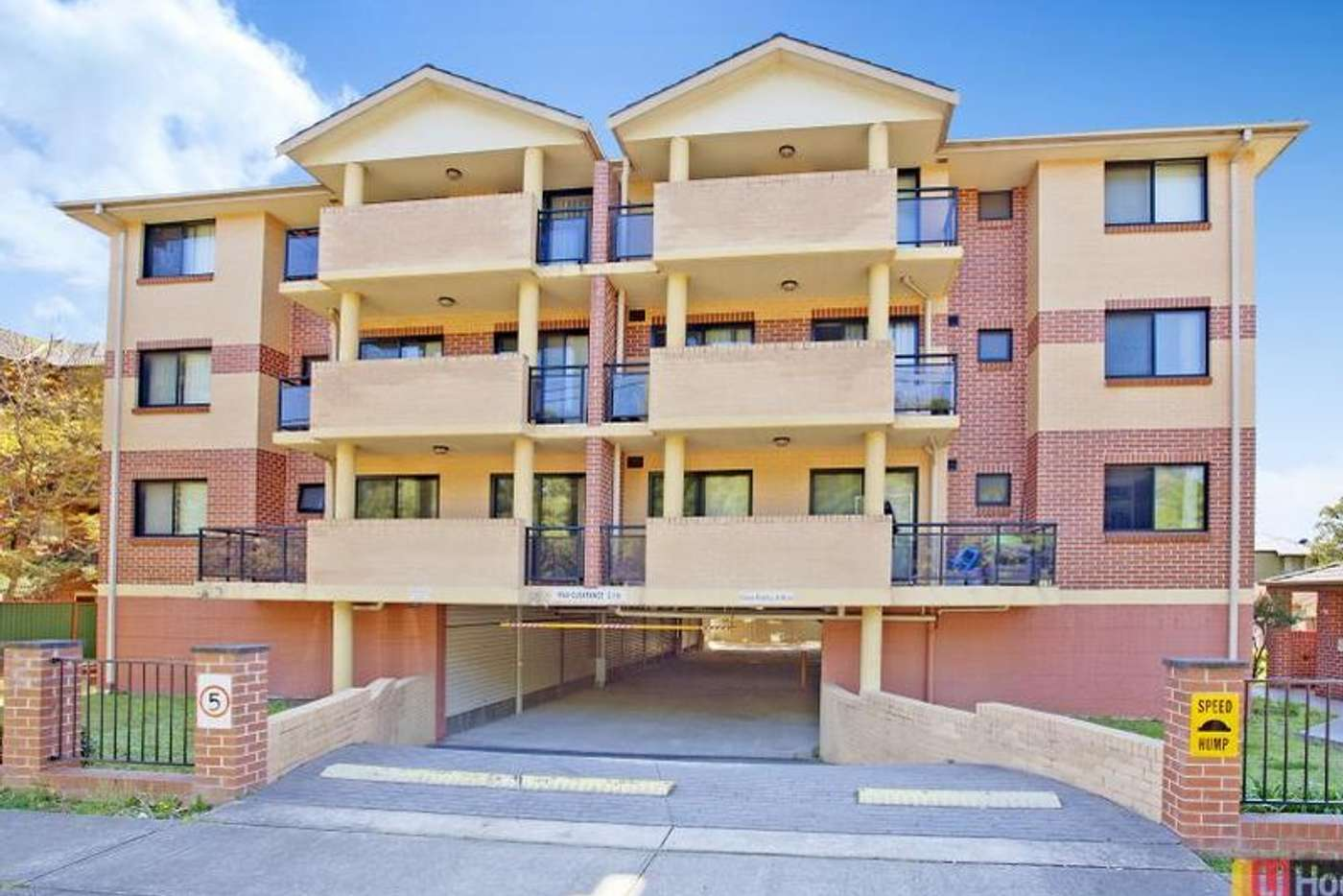 Main view of Homely apartment listing, 18/73-75 Deakin Street, Silverwater NSW 2128