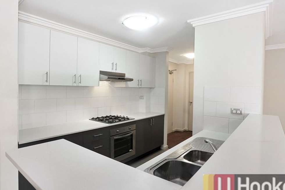 Second view of Homely apartment listing, 18/73-75 Deakin Street, Silverwater NSW 2128