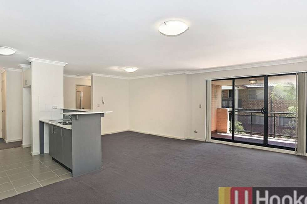 Third view of Homely apartment listing, 18/73-75 Deakin Street, Silverwater NSW 2128
