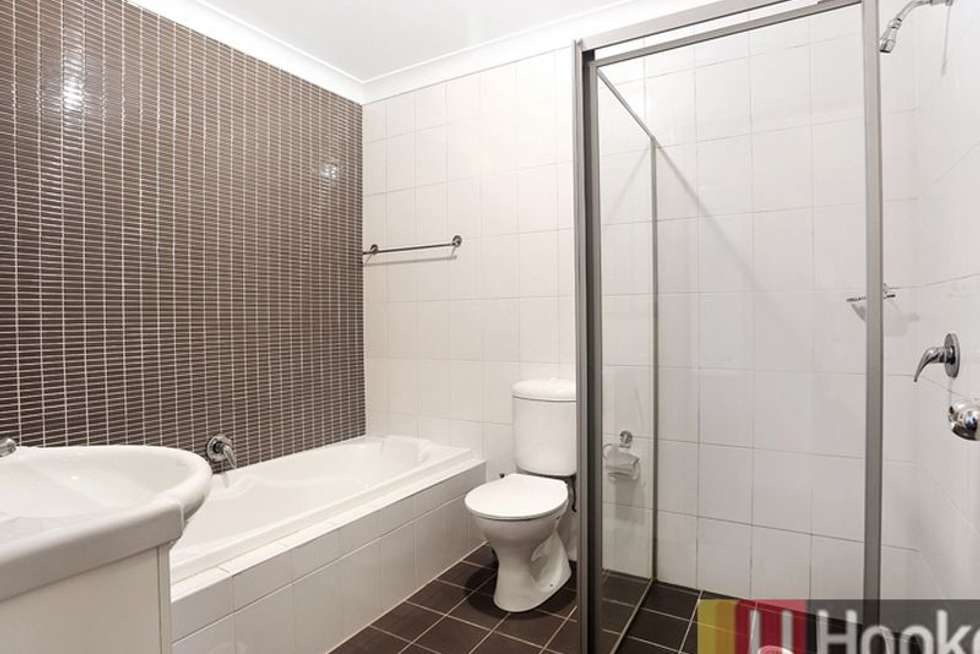 Fourth view of Homely apartment listing, 18/73-75 Deakin Street, Silverwater NSW 2128