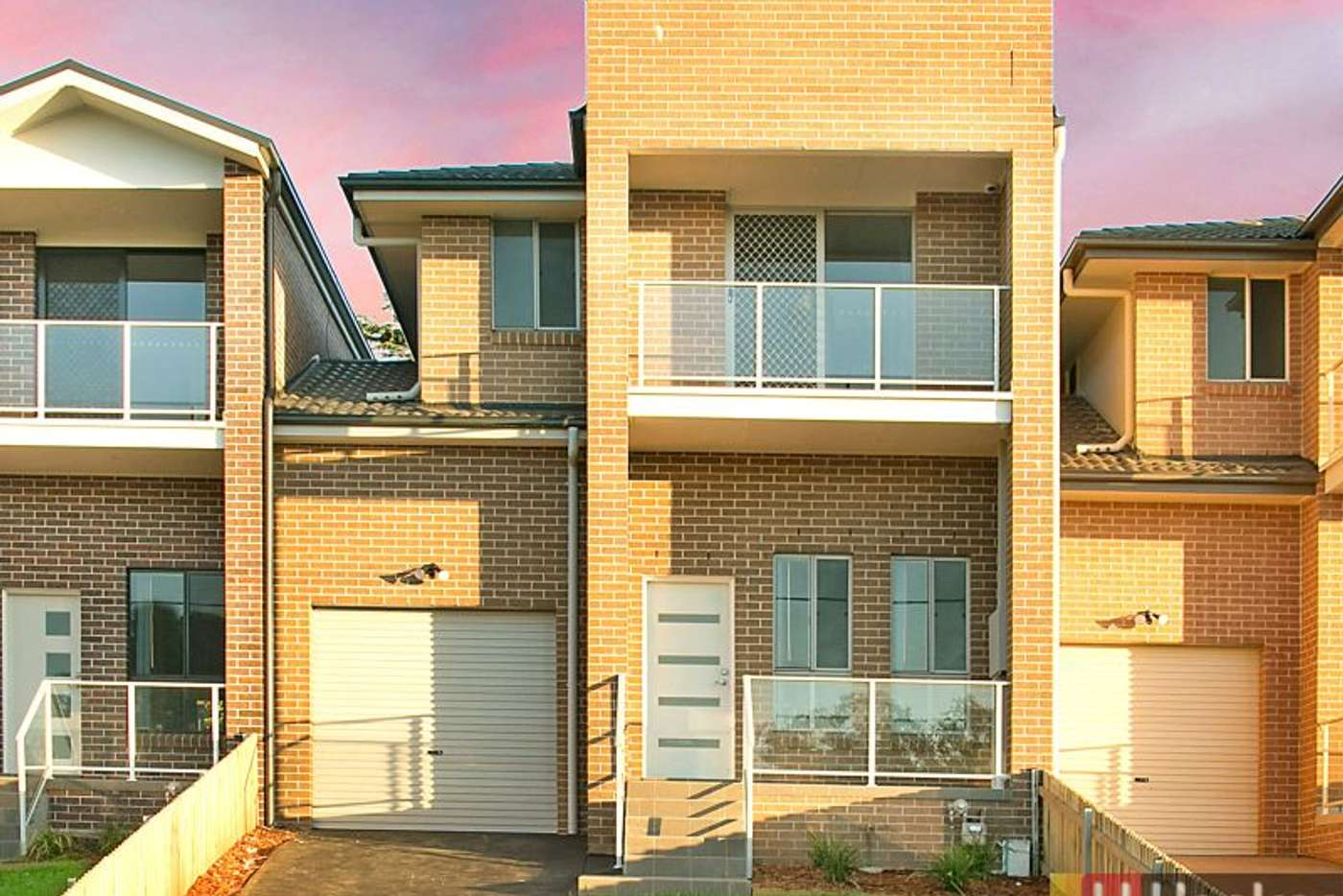 Main view of Homely house listing, 128b Lindesay St, Campbelltown NSW 2560