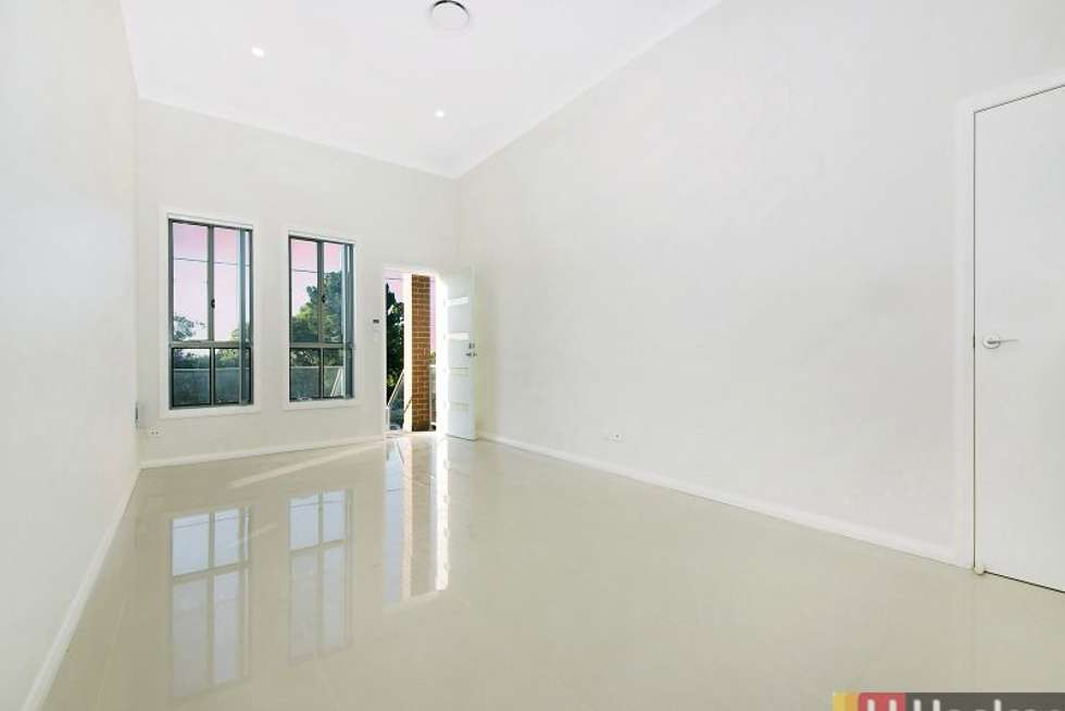 Second view of Homely house listing, 128b Lindesay St, Campbelltown NSW 2560