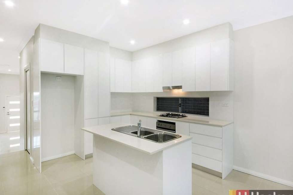 Third view of Homely house listing, 128b Lindesay St, Campbelltown NSW 2560