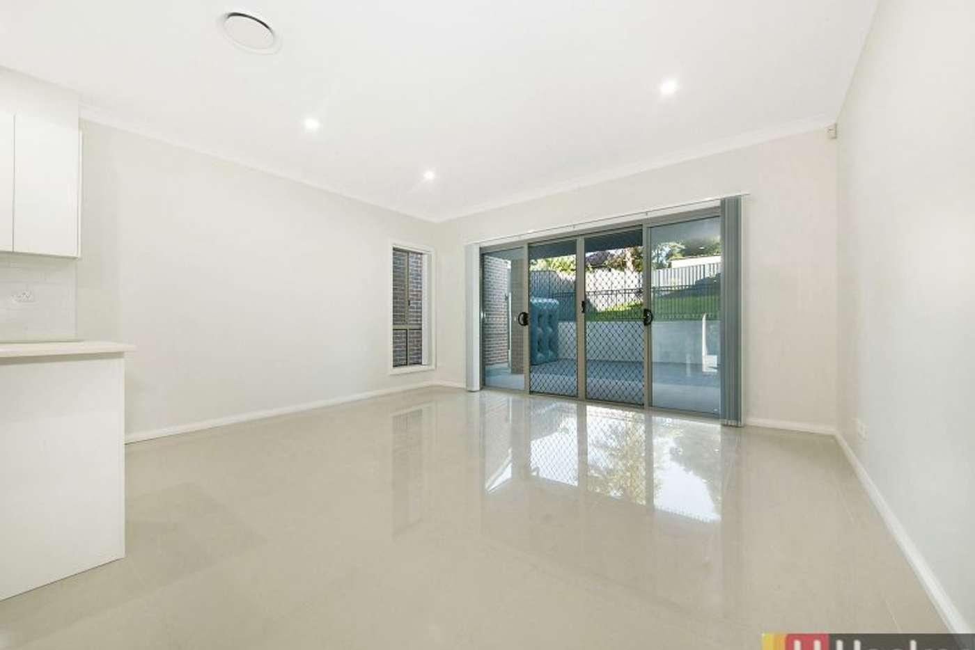 Fifth view of Homely house listing, 128b Lindesay St, Campbelltown NSW 2560