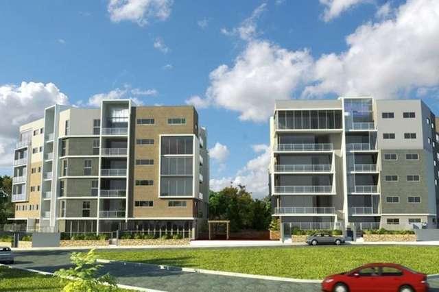 Unit 43/12-20 Tyler Street, Campbelltown NSW 2560