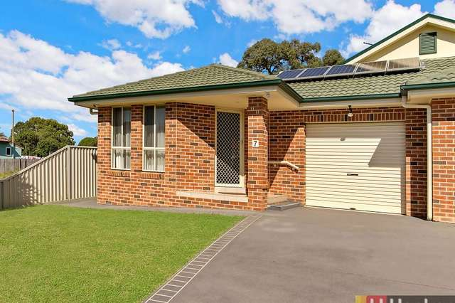 7 Neutral Ave, Birrong NSW 2143