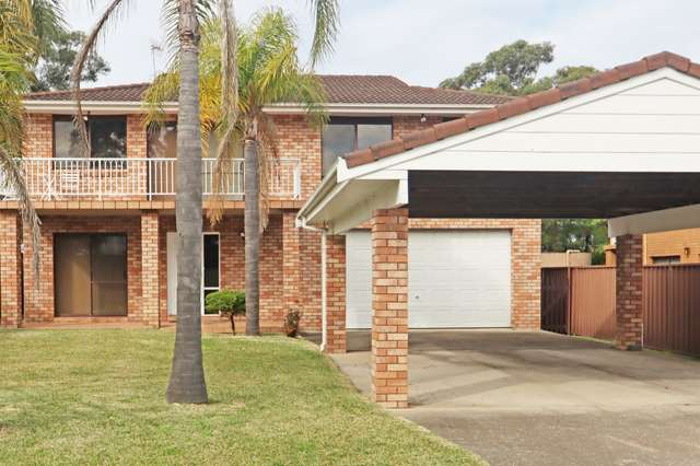 16 Ethel Avenue, Sussex Inlet NSW 2540