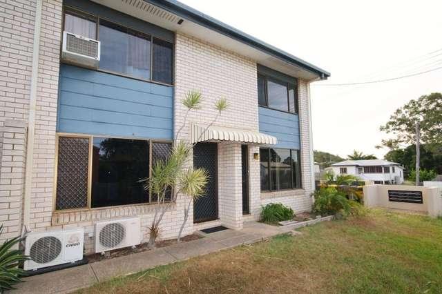 Unit 2/17 Roberts Street, South Gladstone QLD 4680