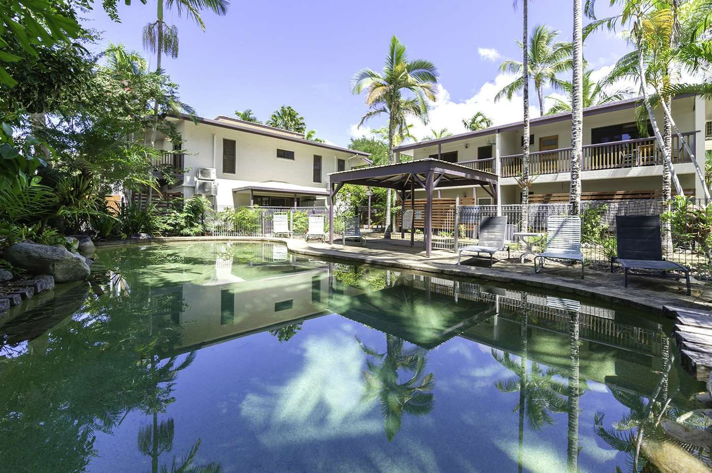 Main view of Homely apartment listing, 4 Tamarind/5 Tropic Court, Port Douglas, QLD 4877