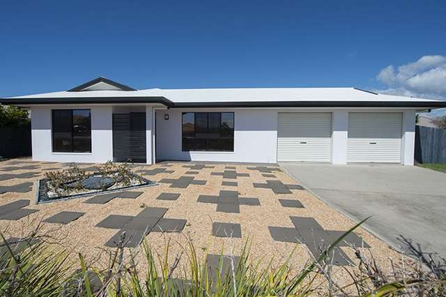 12 Craigmoor Court, New Auckland QLD 4680