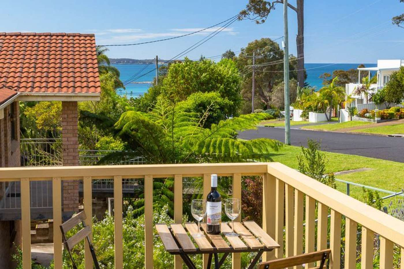 Main view of Homely house listing, 27 Ocean Avenue, Surf Beach NSW 2536