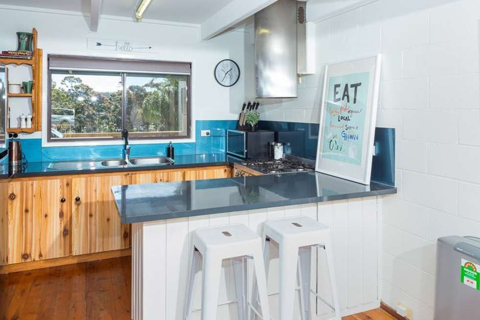 Second view of Homely house listing, 27 Ocean Avenue, Surf Beach NSW 2536