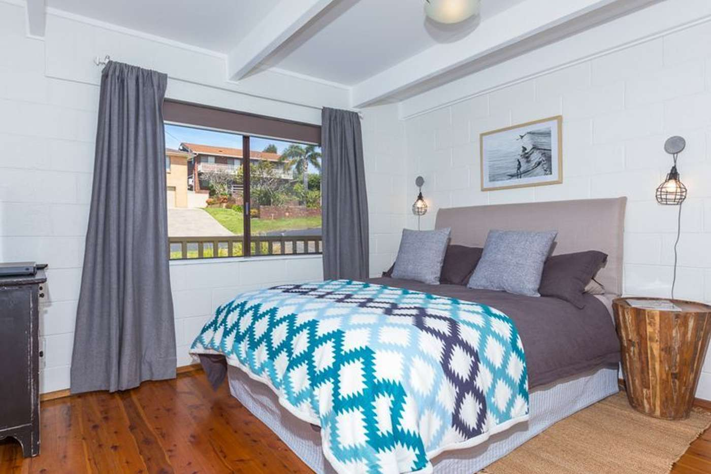 Seventh view of Homely house listing, 27 Ocean Avenue, Surf Beach NSW 2536