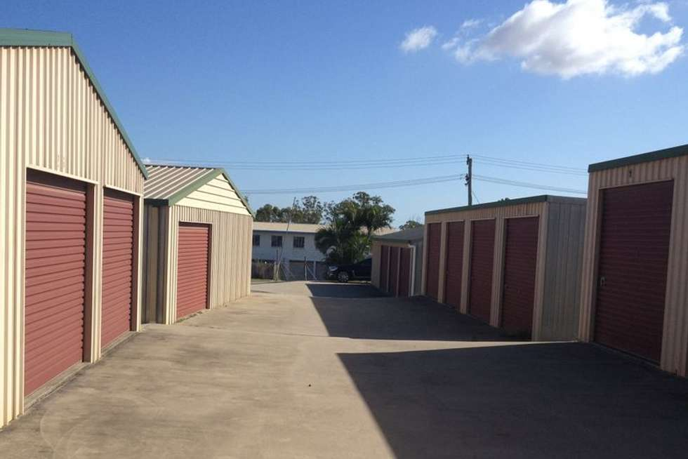 Second view of Homely house listing, 7 DENNIS STREET, Boyne Island QLD 4680