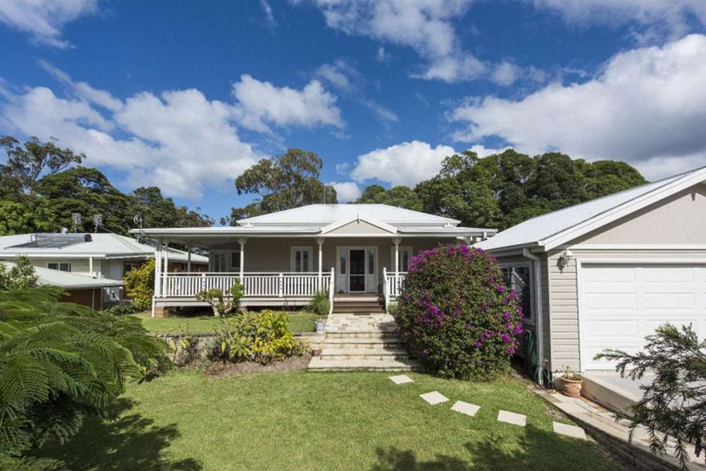 Main view of Homely house listing, 8 Queen Lane, Iluka NSW 2466