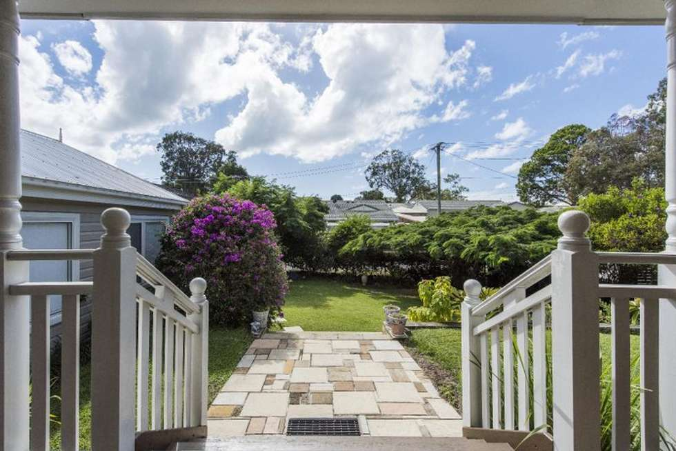 Second view of Homely house listing, 8 Queen Lane, Iluka NSW 2466