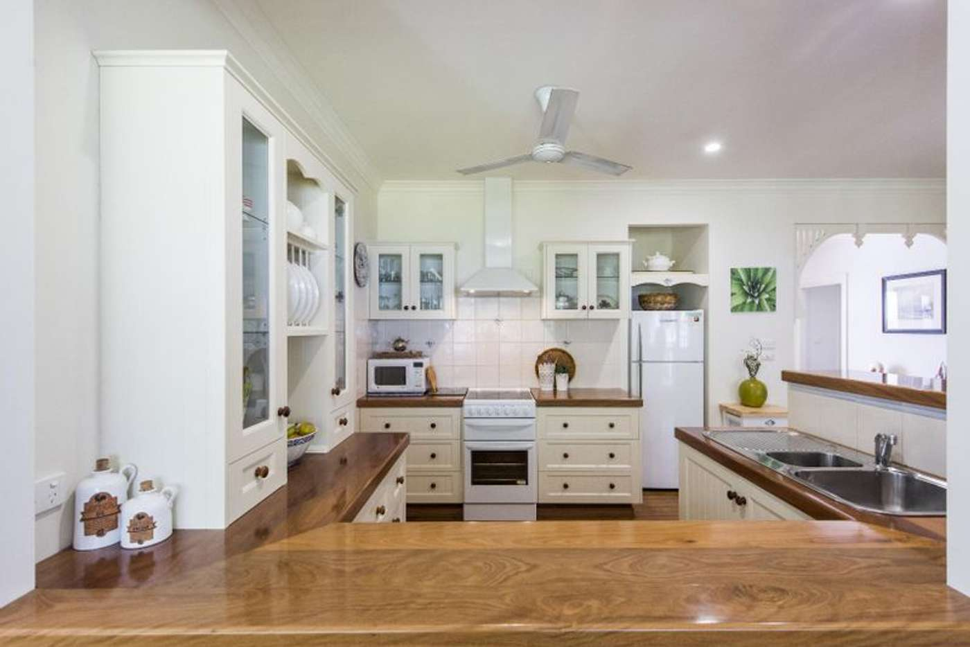 Seventh view of Homely house listing, 8 Queen Lane, Iluka NSW 2466