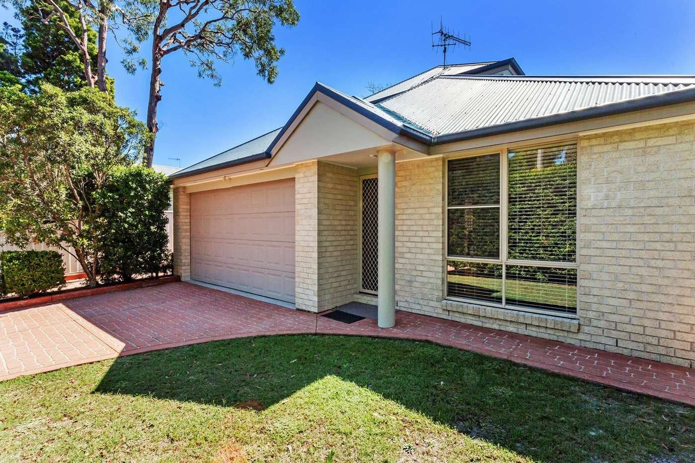 Main view of Homely house listing, 34 Achilles Street, Nelson Bay NSW 2315