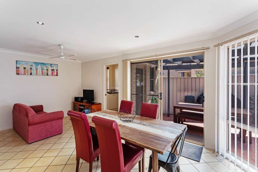Fifth view of Homely house listing, 34 Achilles Street, Nelson Bay NSW 2315