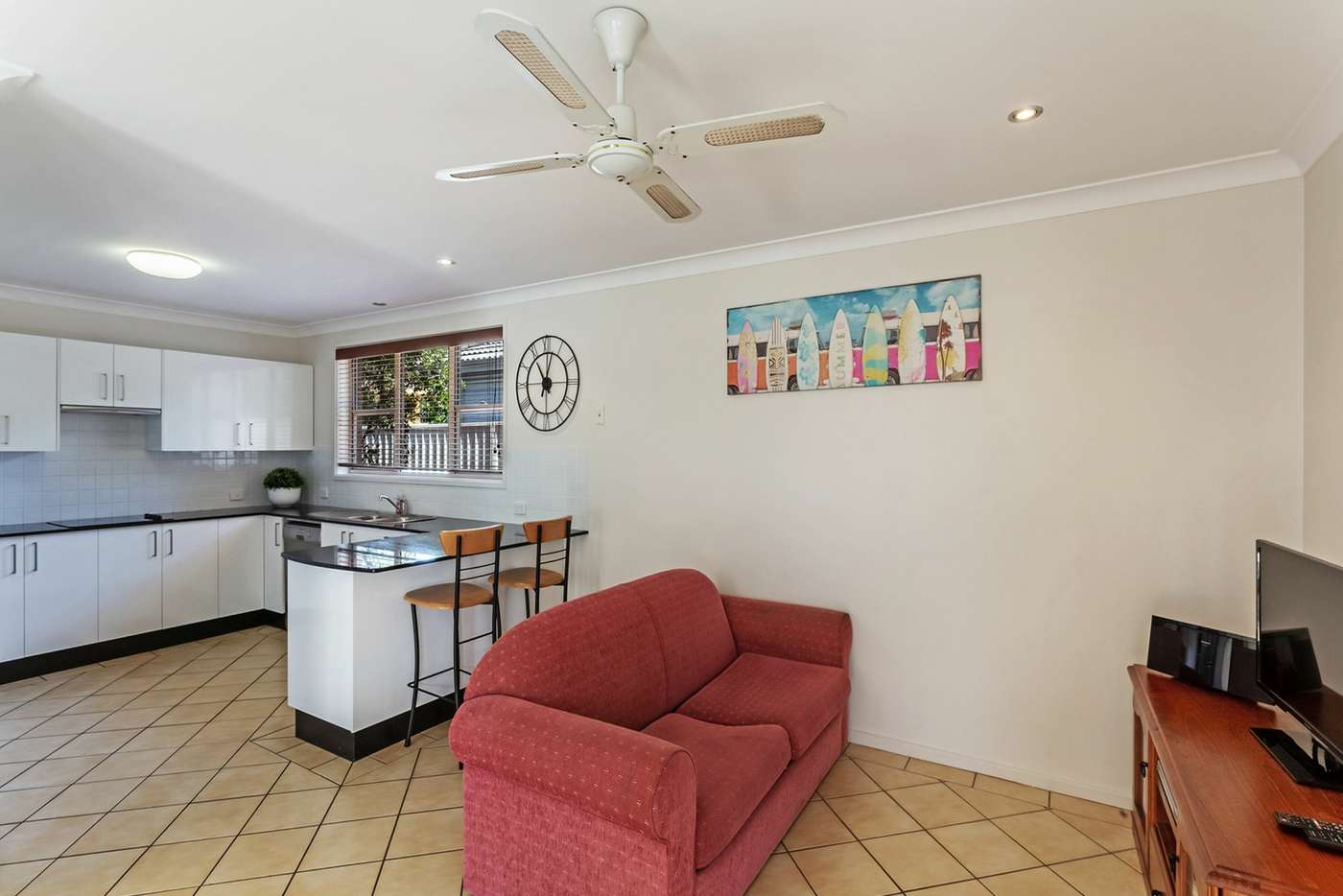Seventh view of Homely house listing, 34 Achilles Street, Nelson Bay NSW 2315
