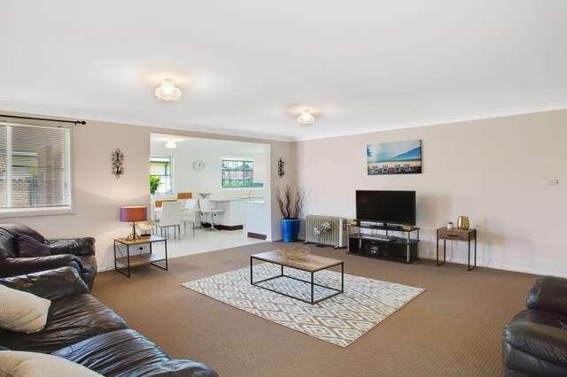 1/2 Edward Street, Shoal Bay NSW 2315