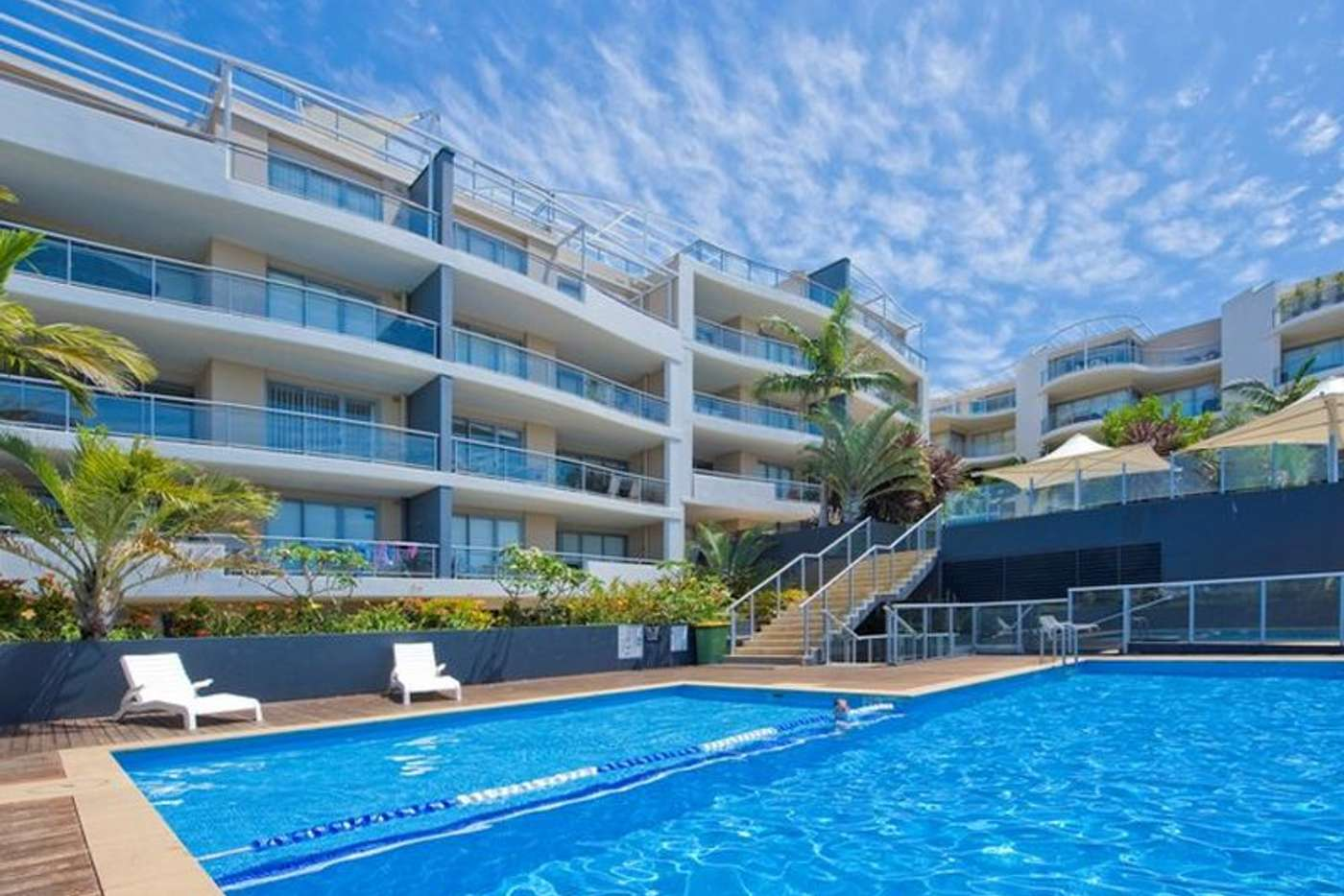 "Main view of Homely unit listing, 51/61 Donald Street ""Cote D Azur"", Nelson Bay NSW 2315"