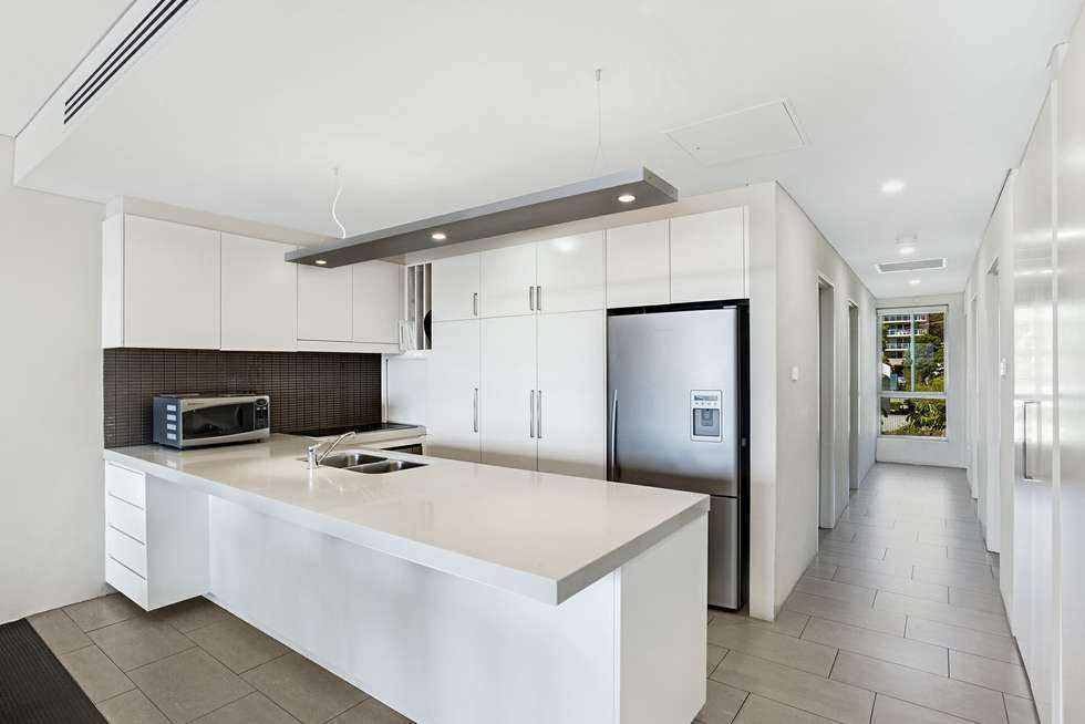 "Fourth view of Homely unit listing, 51/61 Donald Street ""Cote D Azur"", Nelson Bay NSW 2315"