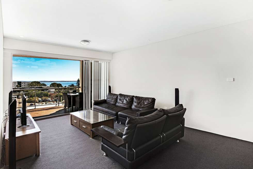"Fifth view of Homely unit listing, 51/61 Donald Street ""Cote D Azur"", Nelson Bay NSW 2315"