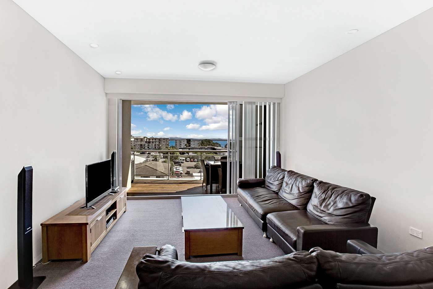 "Sixth view of Homely unit listing, 51/61 Donald Street ""Cote D Azur"", Nelson Bay NSW 2315"
