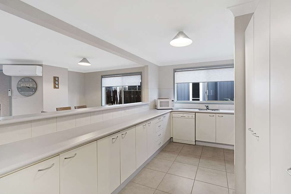 Fourth view of Homely semiDetached listing, 2/6 Voyager Close, Nelson Bay NSW 2315
