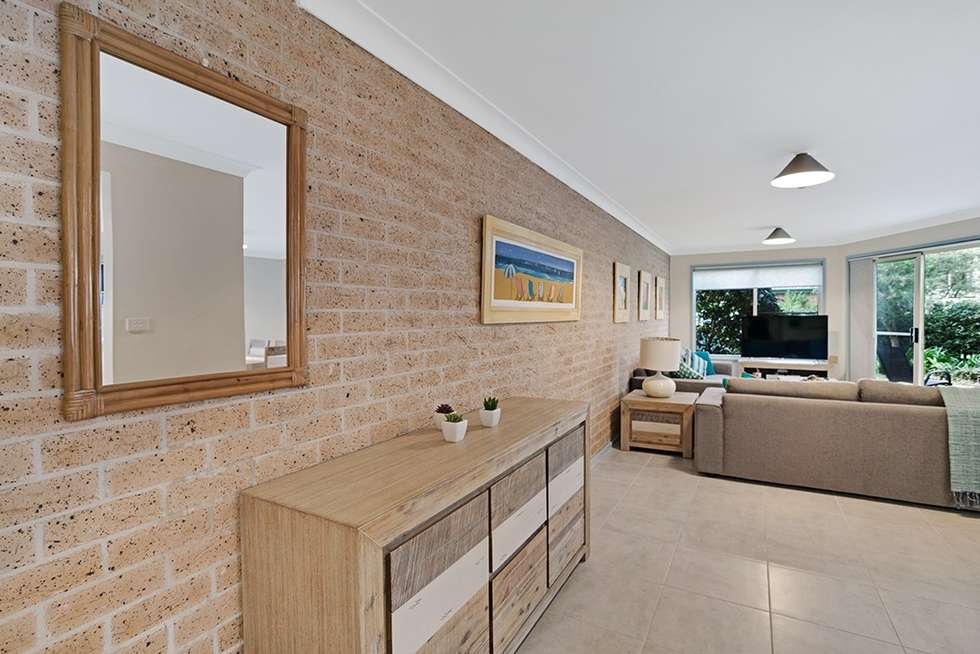 Fifth view of Homely semiDetached listing, 2/6 Voyager Close, Nelson Bay NSW 2315