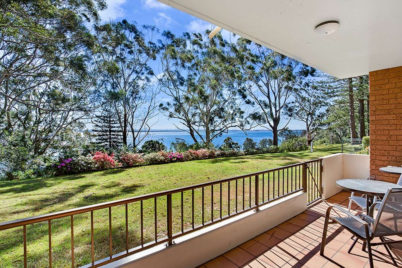 Main view of Homely unit listing, 2/58 Magnus Street, Nelson Bay NSW 2315
