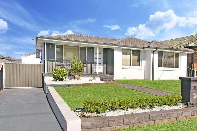 85 Cumberland Road, Greystanes NSW 2145
