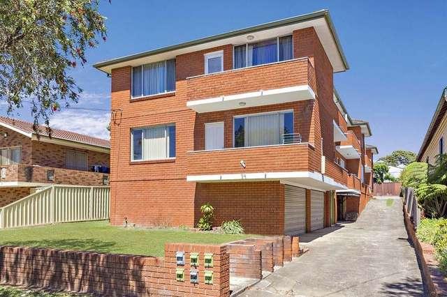 6/14 MacDonald Street, Lakemba NSW 2195