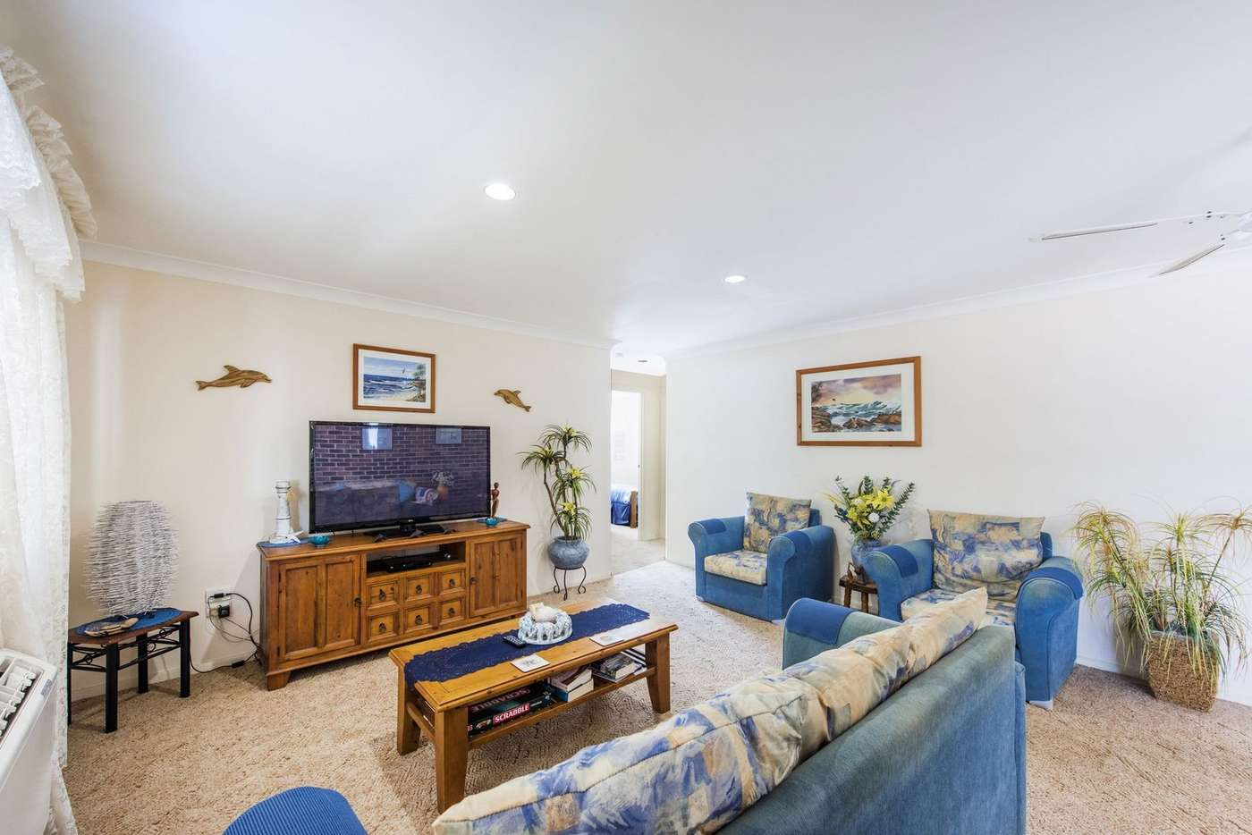 Main view of Homely unit listing, 5/98 Queen Street, Iluka NSW 2466