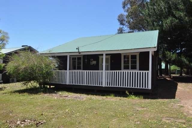 Cottage 14 Nyamup Road, Dingup WA 6258