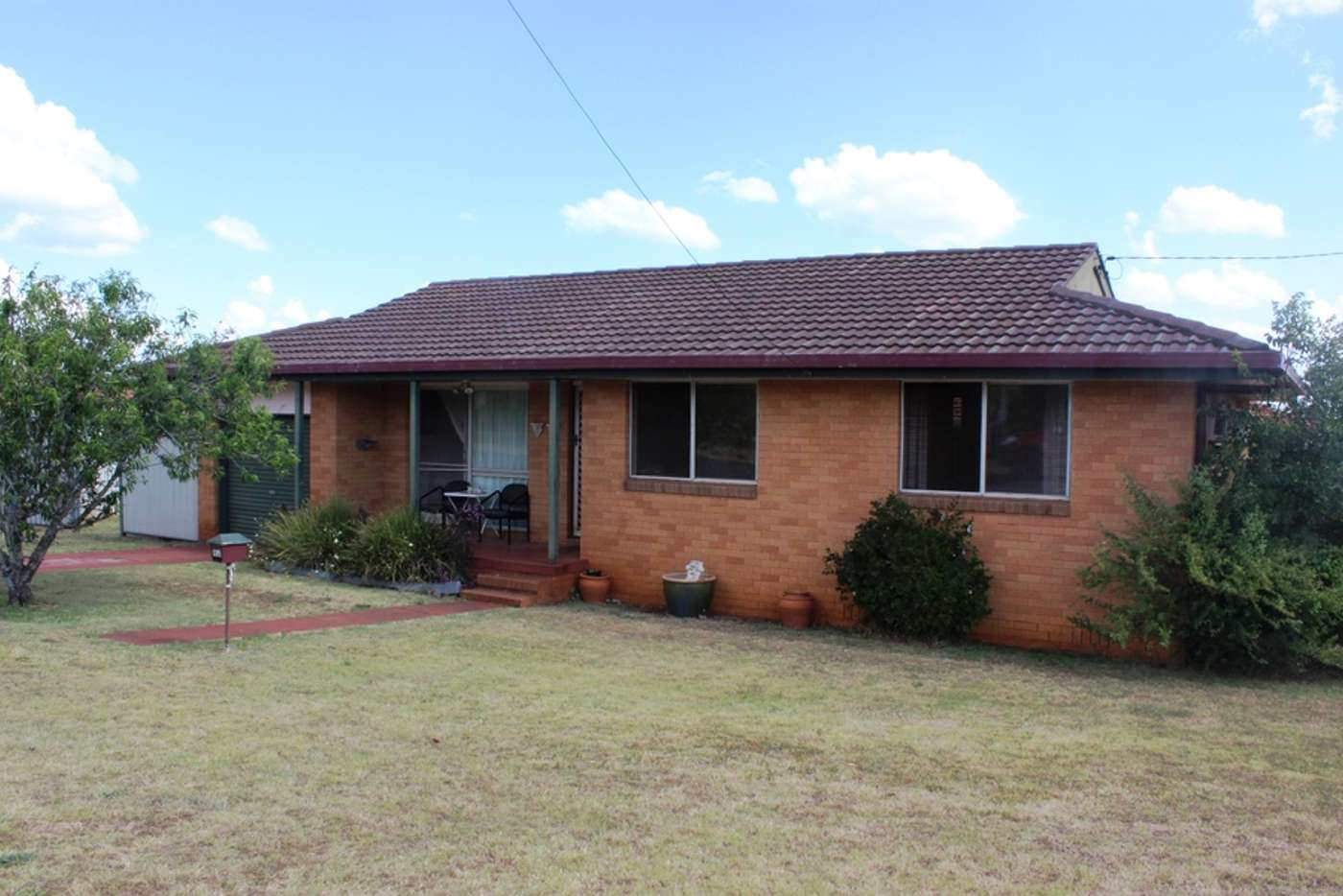Main view of Homely house listing, 16 Router Street, Wilsonton QLD 4350