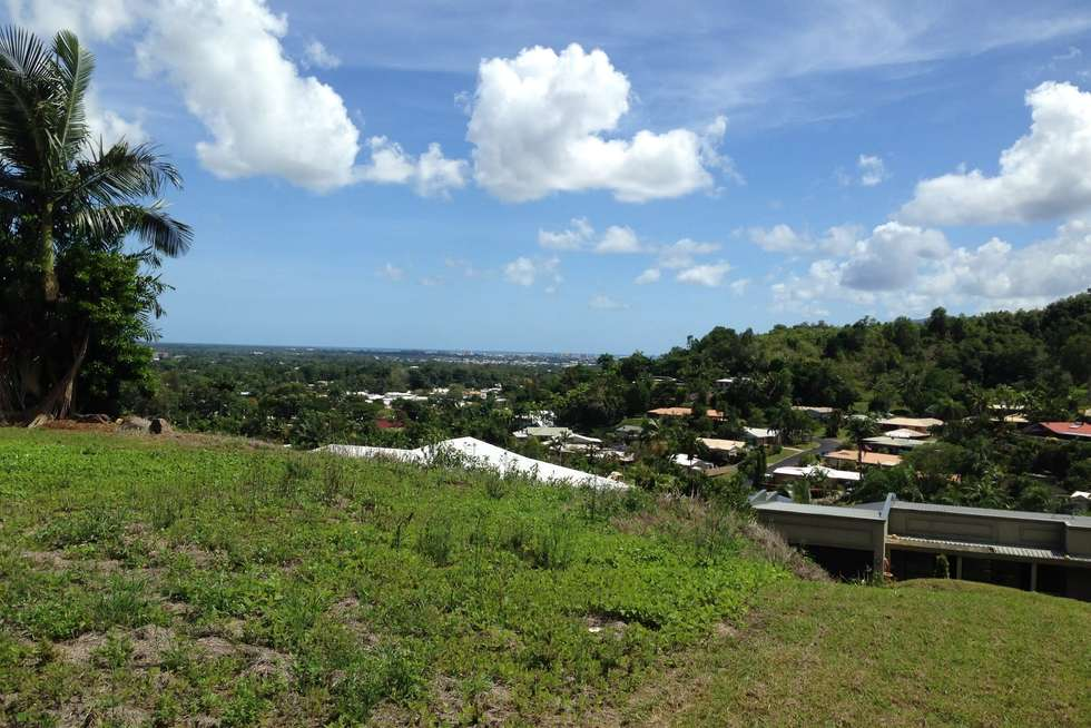 Second view of Homely residentialLand listing, 26 Pheasant Street, Bayview Heights QLD 4868
