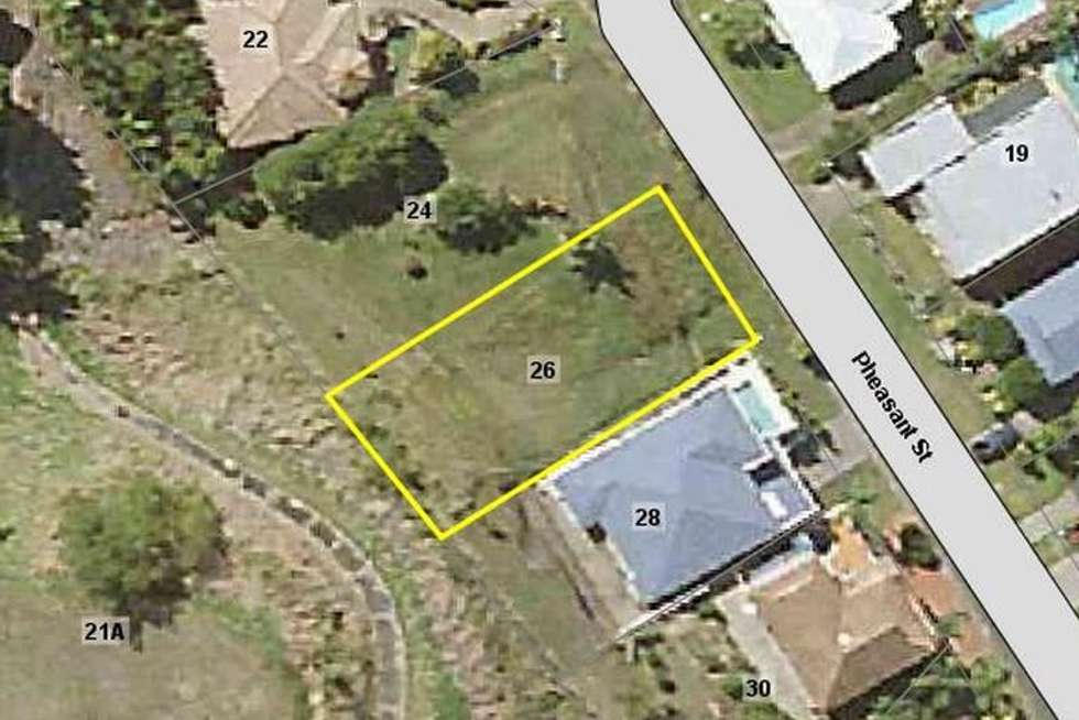 Third view of Homely residentialLand listing, 26 Pheasant Street, Bayview Heights QLD 4868
