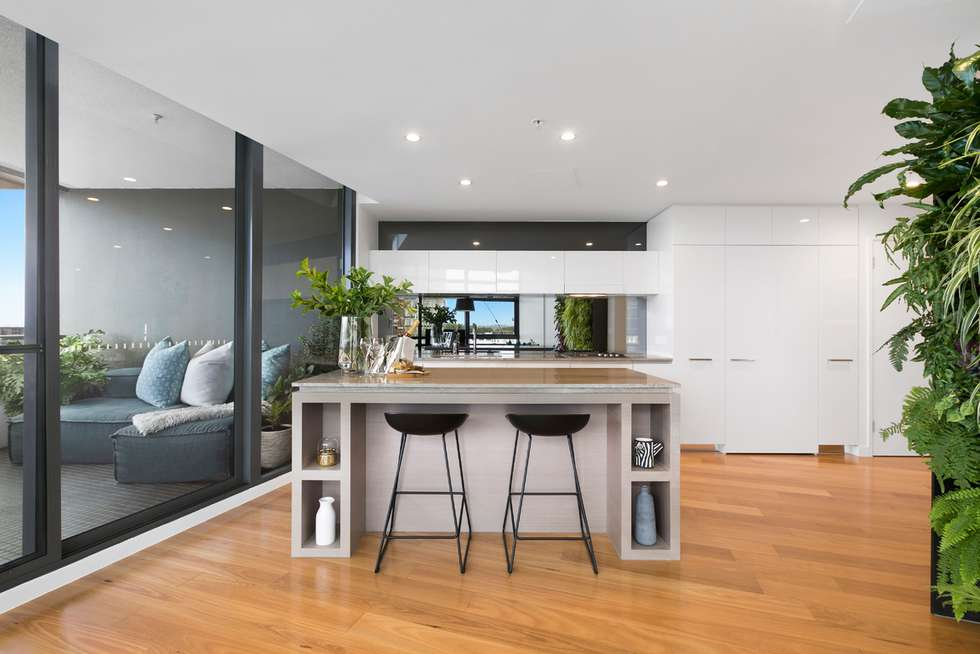 Second view of Homely apartment listing, 903/9 Archibald Avenue, Waterloo NSW 2017