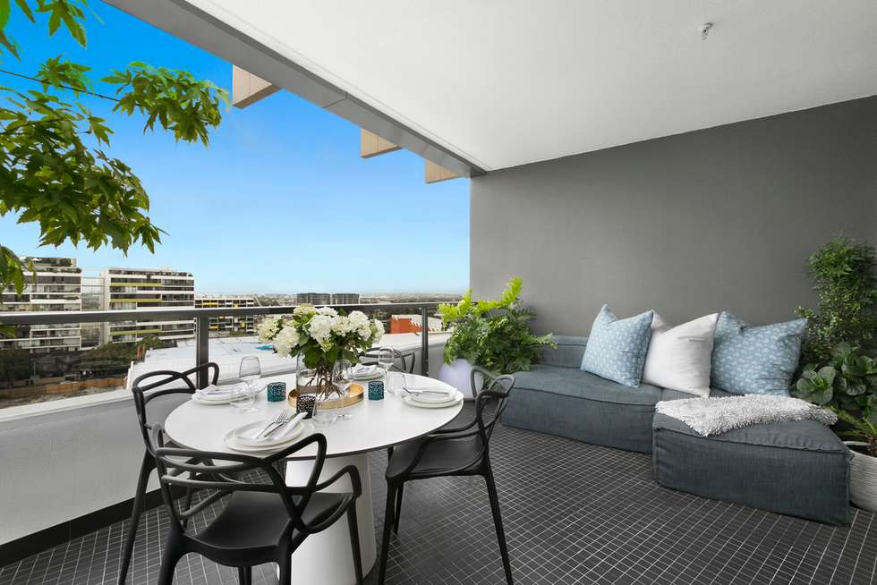 Fourth view of Homely apartment listing, 903/9 Archibald Avenue, Waterloo NSW 2017