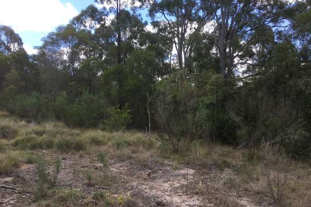 Lot 31 Tanduringie Drive, Tarong QLD 4615