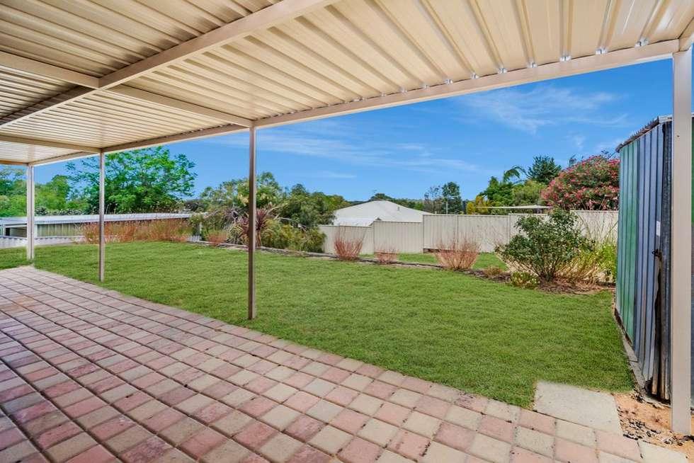 Second view of Homely house listing, 129 Parmelia Avenue, Parmelia WA 6167