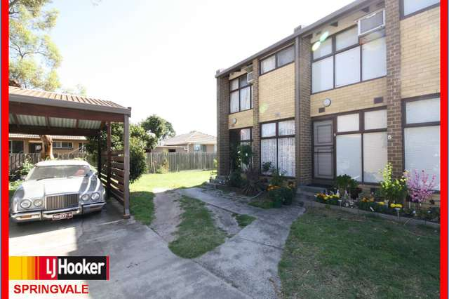 7/484 springvale road, Springvale South VIC 3172