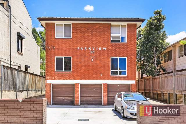 3/25 Hargrave Rd