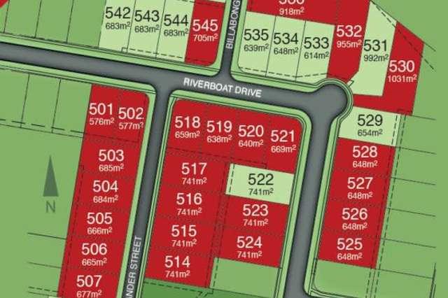 Lot 537 Billabong Place
