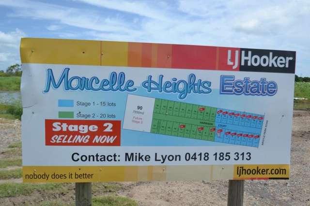 Lot 9 Harrison Court, Bowen QLD 4805