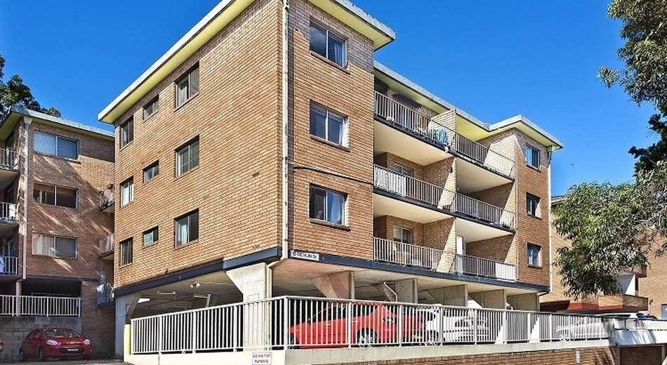 7/13 Devlin Street, Ryde NSW 2112